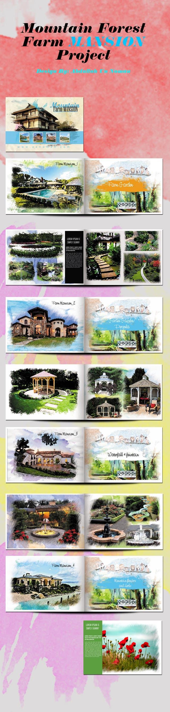 Bài tham dự cuộc thi #                                        11                                      cho                                         Design a Brochure for Real Estate