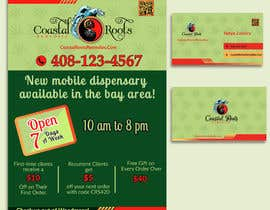 sherinjahan62 tarafından Design a flyer & business card! (RECURRENT) (FAST TURNAROUND) (QUICK RESPONSE) için no 40
