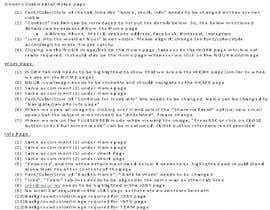 #2 for website optimization - Ideas / Suggestions / Critique / Design / layout by garykirsten