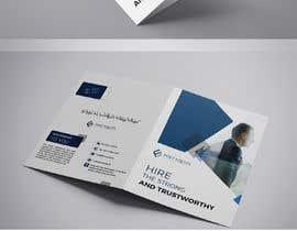 CFking tarafından Design a Brochure - company profile için no 32