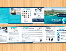 #7 สำหรับ Design a Brochure - company profile โดย shinydesign6