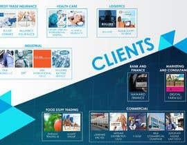 #15 สำหรับ Design a Brochure - company profile โดย GripGraphics11
