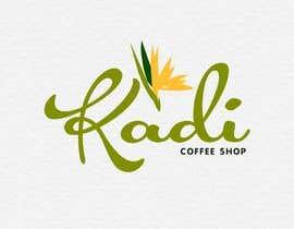 #125 for Design LOGO KADI Coffee Shop by miroxi