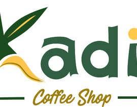 #136 for Design LOGO KADI Coffee Shop by Whitecloudclub
