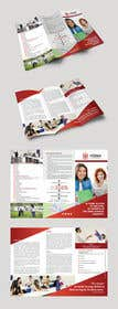 Image of                             Design a brochure for our studen...