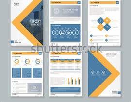 #18 per Design a brochure for our students applicants da sanaakram10