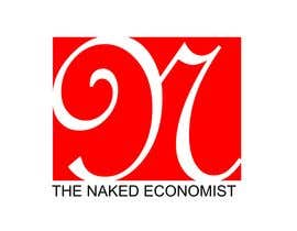 #173 para Logo Design for The Naked Economist de vrd1941