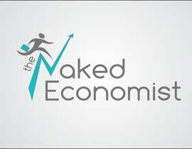#129 dla Logo Design for The Naked Economist przez Natch