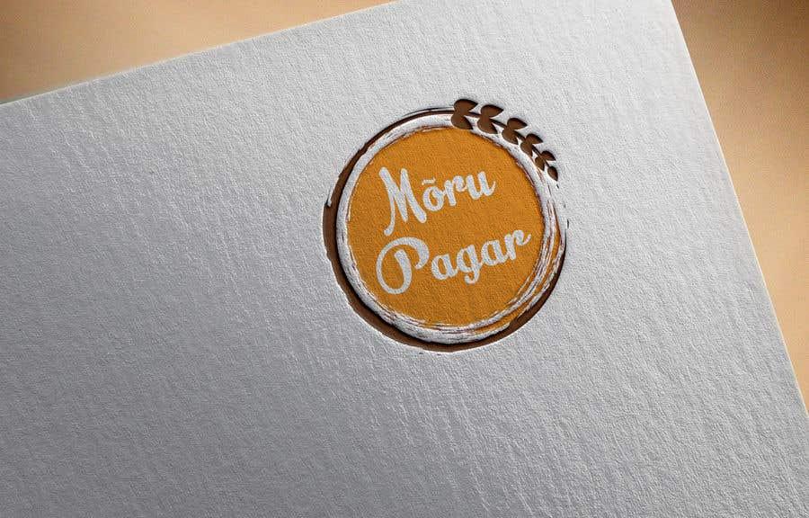 Kilpailutyö #27 kilpailussa Logo for a baker