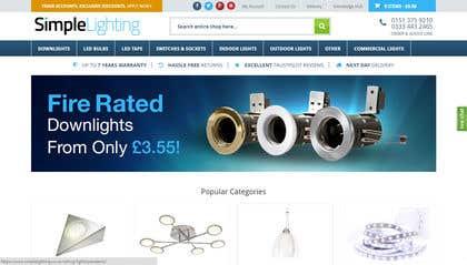 Imagem de                            Design a Website Banner