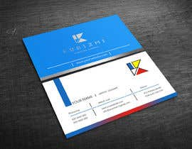 yatusher786 tarafından I need to design facebook page,  business cards  for Kubizmi LLC için no 17