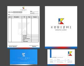 yatusher786 tarafından I need to design facebook page,  business cards  for Kubizmi LLC için no 20