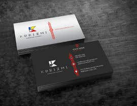 yatusher786 tarafından I need to design facebook page,  business cards  for Kubizmi LLC için no 21