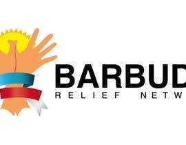 #10 untuk I need a logo designed for my company Barbuda Relief Network which is a non profit humanitarian organization working to rebuild the island of Barbuda after hurricane Irma. oleh nubelo_1aiuGHcQ