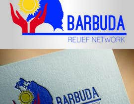 #14 untuk I need a logo designed for my company Barbuda Relief Network which is a non profit humanitarian organization working to rebuild the island of Barbuda after hurricane Irma. oleh giuliachicco92