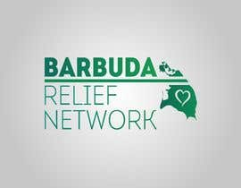 #9 untuk I need a logo designed for my company Barbuda Relief Network which is a non profit humanitarian organization working to rebuild the island of Barbuda after hurricane Irma. oleh lukab9