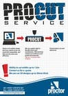 Graphic Design Конкурсная работа №92 для Advertisement Design for A. Proctor Group Ltd