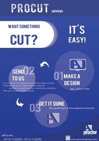 #110 for Advertisement Design for A. Proctor Group Ltd by thish1991