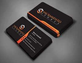 #5 cho Need Custom Business cards Designed for Sports Business bởi safiqul2006