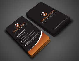 #9 cho Need Custom Business cards Designed for Sports Business bởi safiqul2006