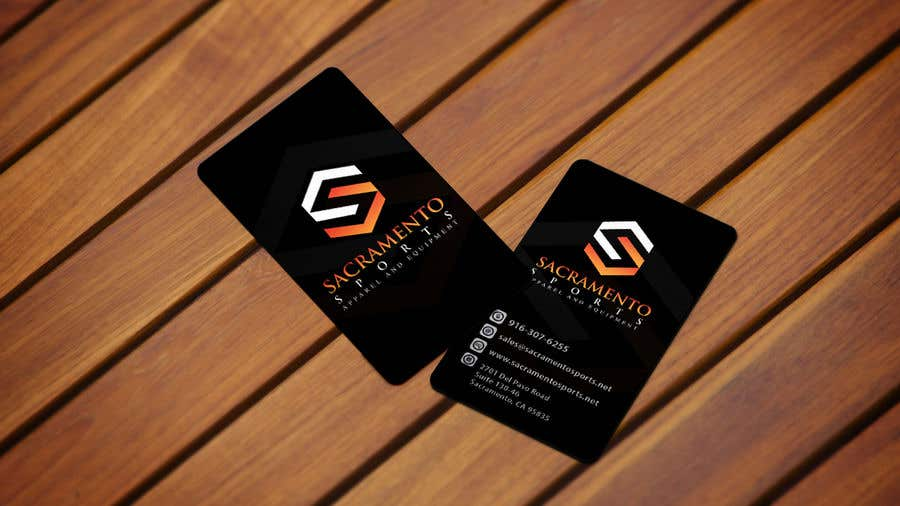 Entry 21 by charliegraphixs for need custom business cards designed contest entry 21 for need custom business cards designed for sports business colourmoves
