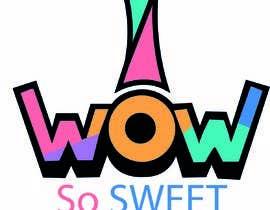 Nro 8 kilpailuun Design a logo for a new sweetener brand käyttäjältä bodiakram
