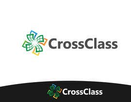 nº 151 pour Logo Design for Cross Class par danumdata