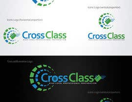 nº 111 pour Logo Design for Cross Class par Anamh
