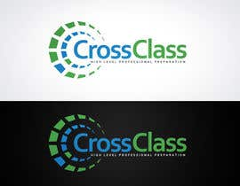 nº 59 pour Logo Design for Cross Class par Anamh