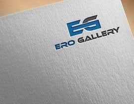 """#5 for Design Logo for """"Ero Gallery"""" af DesignZone0000"""