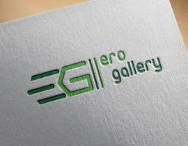 "#24 for Design Logo for ""Ero Gallery"" by TasfiaArni"