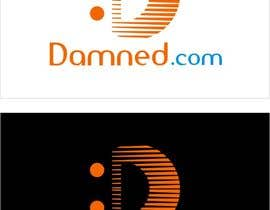 #47 for Develop a Corporate Identity for Damned.com by hsuadi