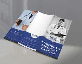 #21 cho Brochure Design for Medical Center. bởi meenastudio