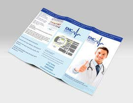 #4 cho Brochure Design for Medical Center. bởi lipiakhatun8