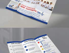 #5 cho Brochure Design for Medical Center. bởi noorulaminnoor