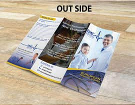 #20 cho Brochure Design for Medical Center. bởi rasel0717bd