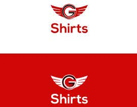 "#109 cho create a logo for our online clothing brand ""G-Shirts"" bởi EagleDesiznss"