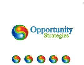 nº 331 pour Logo Design for Opportunity Strategies par innovys