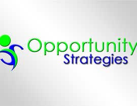 nº 587 pour Logo Design for Opportunity Strategies par keiryusaki