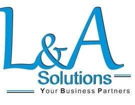#13 untuk Design a Logo for a business solutions company oleh vinodnikumbh