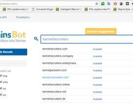 #4 for Recruitment website name by fcbiobaku