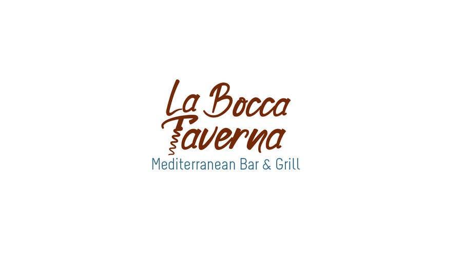 Конкурсная заявка №                                        50                                      для                                         Design a Logo for a Mediteranean Restaurant