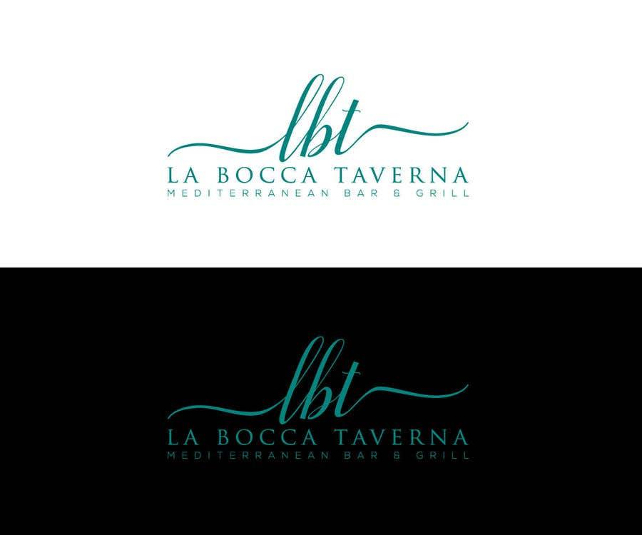 Конкурсная заявка №                                        42                                      для                                         Design a Logo for a Mediteranean Restaurant