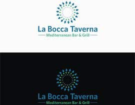 #86 for Design a Logo for a Mediteranean Restaurant by NeelamMuneer