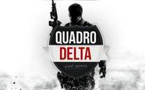 Graphic Design Inscrição do Concurso Nº100 para Design Logo and INTRO video for Quadro Delta