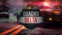 Graphic Design Inscrição do Concurso Nº121 para Design Logo and INTRO video for Quadro Delta