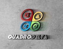 #38 para Design Logo and INTRO video for Quadro Delta por thonnymalta