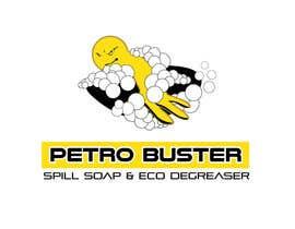 DonRuiz tarafından Design a Logo for Petro Buster için no 29