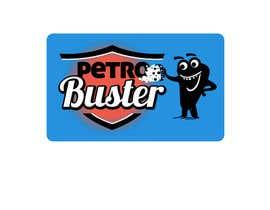 studiovision tarafından Design a Logo for Petro Buster için no 12