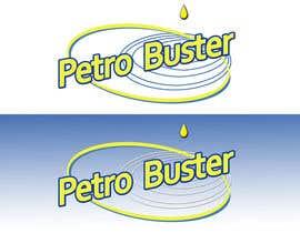 baligh tarafından Design a Logo for Petro Buster için no 15